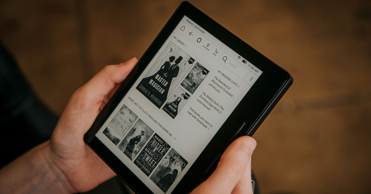 How to Update Apps on Kindle Fire Tablet - Techbout