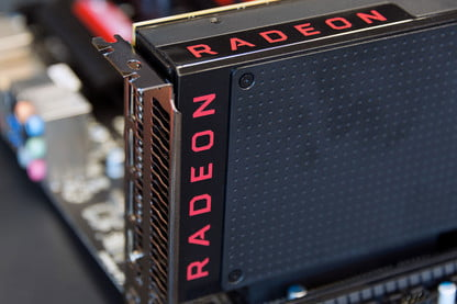 AMD May Be Gearing Up to Launch Radeon RX 590 Mid-Range