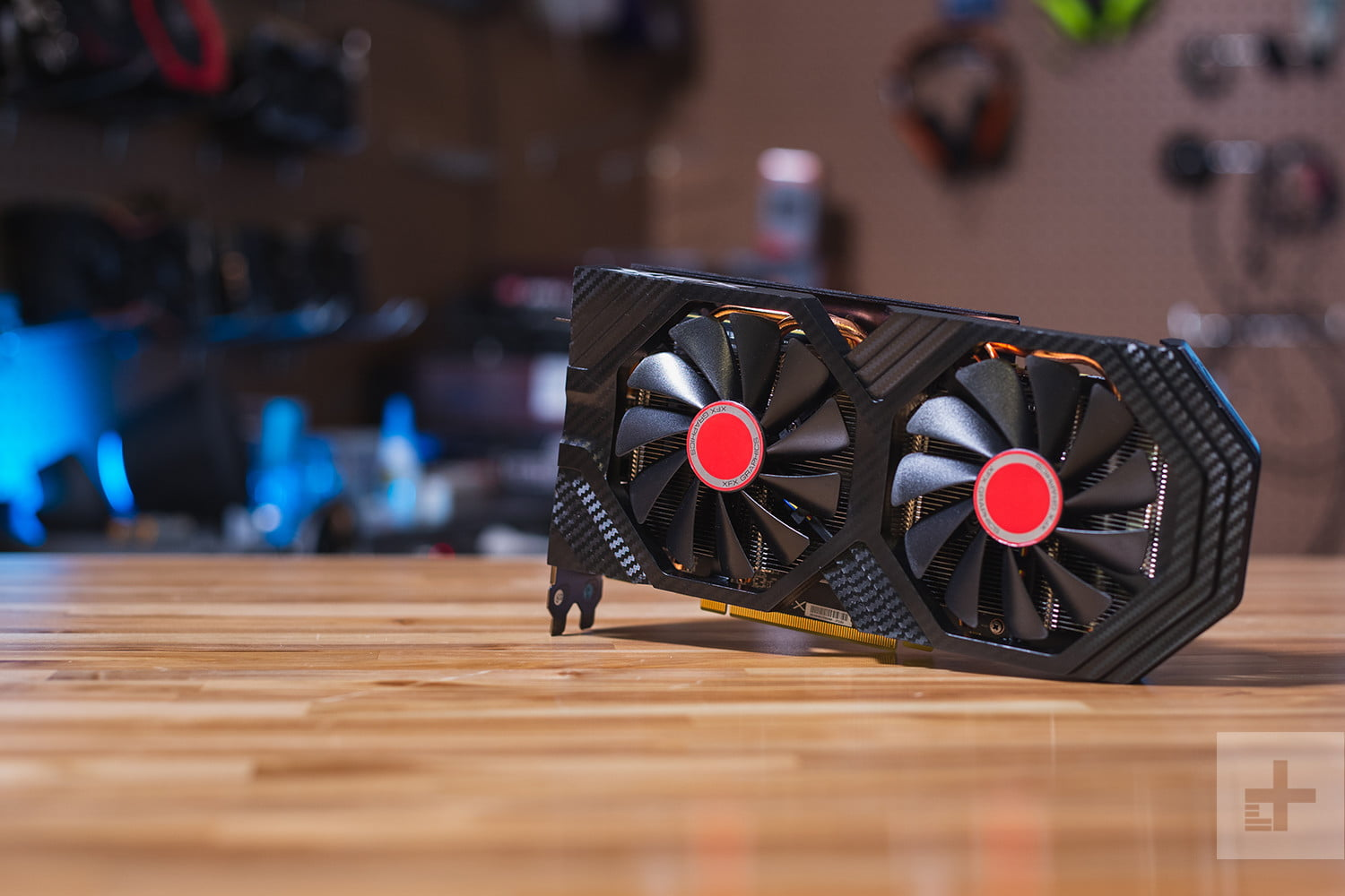 1060 Graphics Card >> AMD RX 590 Tested and Benchmarked: Polaris, Forevermore | Digital Trends