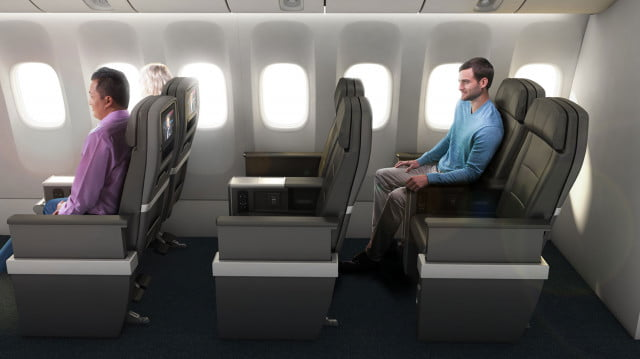 8 Premium Economy Classes Stretch Your Legs And Your