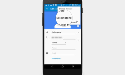 How to Make Ringtones for an Android Smartphone   Digital Trends