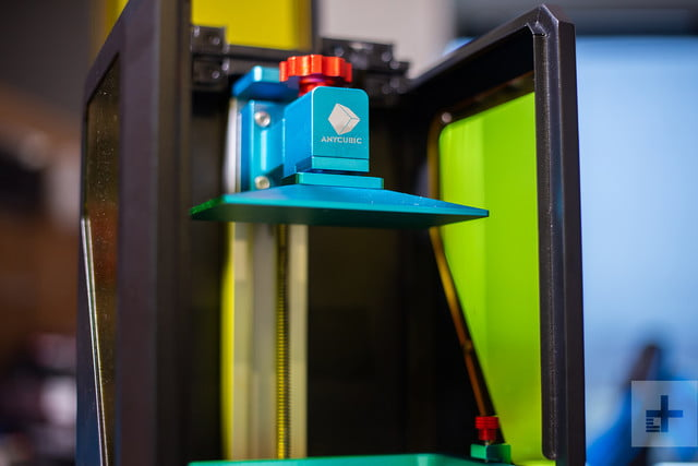 anycubic photon 3d printer review 4