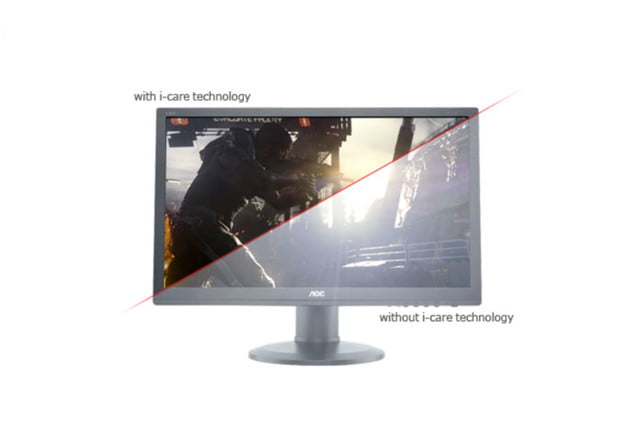 how monitor makers exaggerate to sell more screens aocicolor