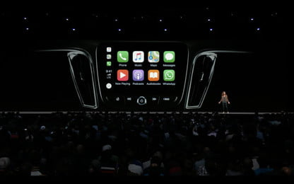 WWDC 2018: Apple Adds Third-Party Navigation Support to
