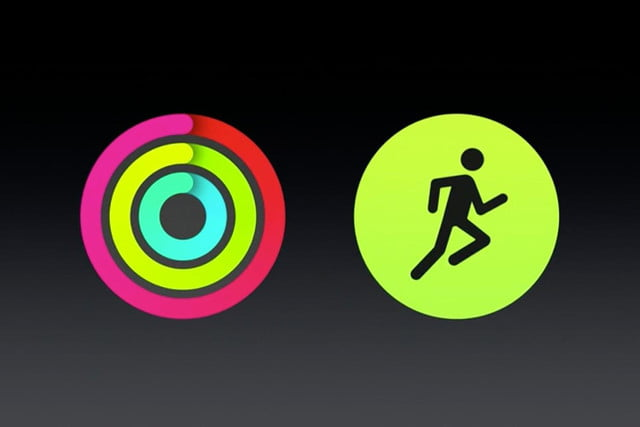 Apple Fitness and Workout