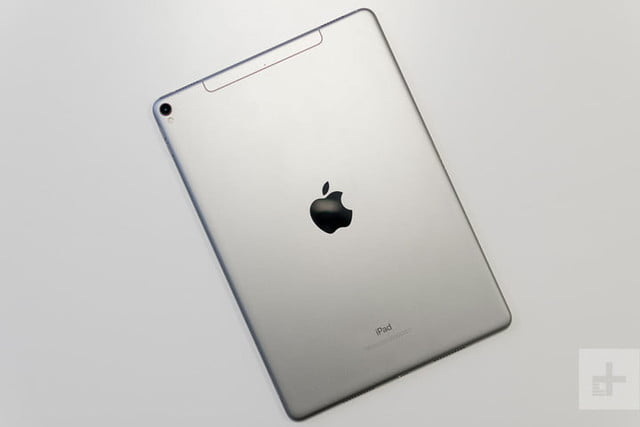apple ipad pro 10 5 review back case