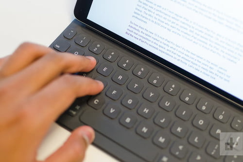 Samsung Galaxy Tab S4 vs  iPad Pro: Which Pro Tablet Takes
