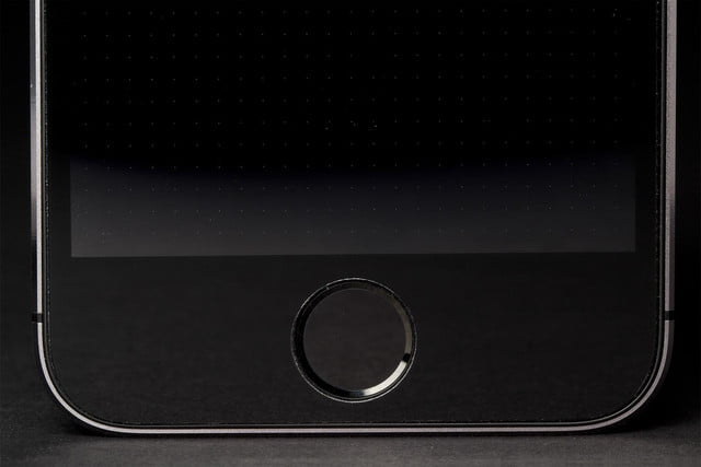 apple iphone 5s home button