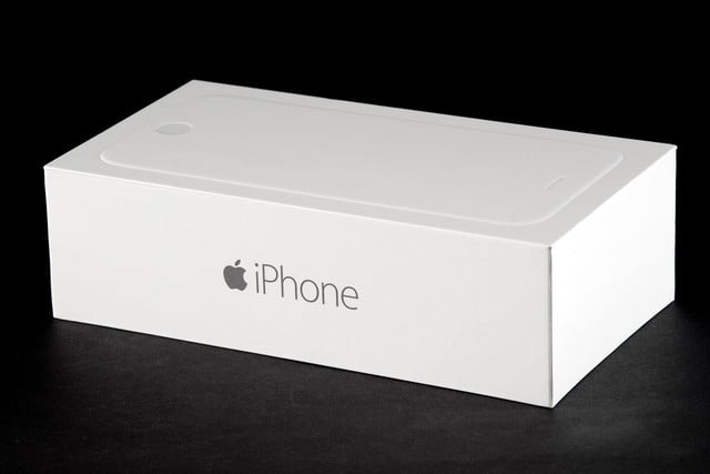 Apple iPhone 6 box 2
