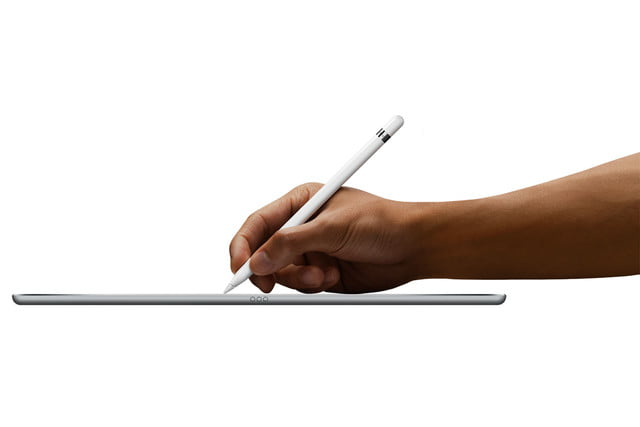 apple ipad pro pencil for artists oped 3