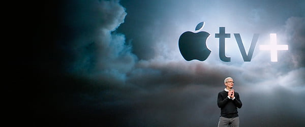 Everything we know about Apple's Netflix-style streaming service