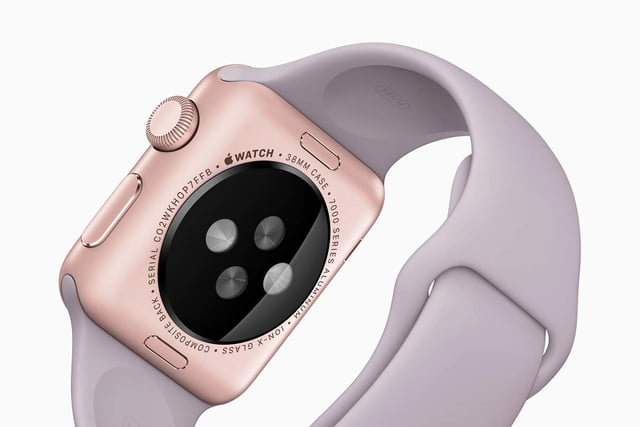apple watch bands hermes product red news 38mm rose gold aluminum case with lavender sport band materials gallery slide02 lar