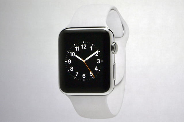 Apple Watch reveal 14