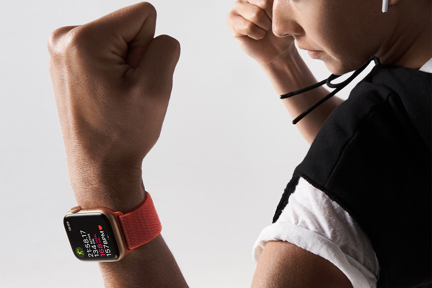 Could ECG Functionality in the New Apple Watch Save Lives ...