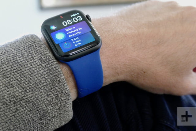 apple watch spring straps roll product impressions sport band blue