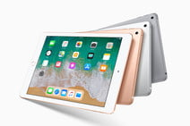 apple ipad 9 7 inch 2018 press