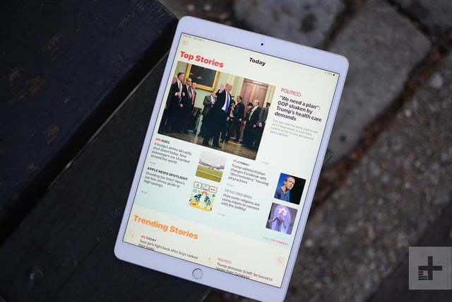 Apple Ipad Air Review Why Buy The Pro Digital Trends
