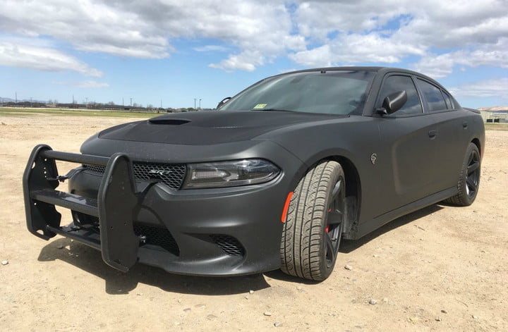 Armormax Awd Charger Srt Hellcat Dodge 00