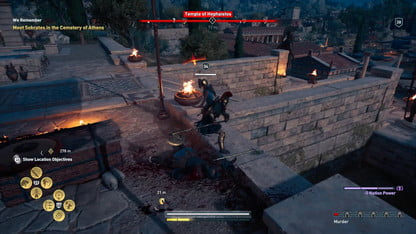 Assassin's Creed Odyssey': A Misthios' Guide to Getting