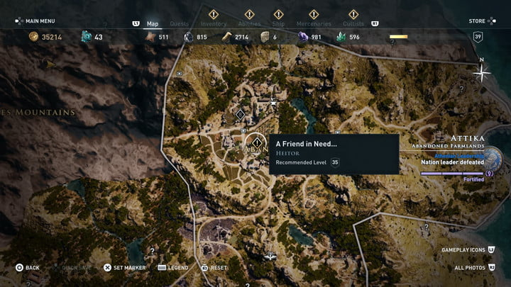 assassins creed odyssey beginners guide to getting started assassin s  20180928113308