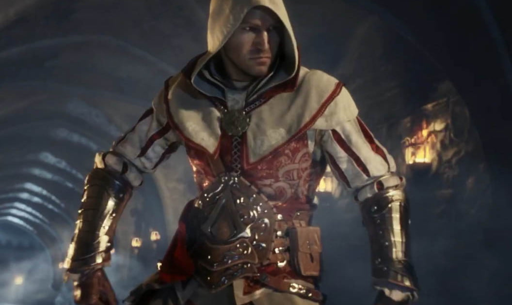 Assassin's Creed Identity Hits iOS This Month | Digital Trends