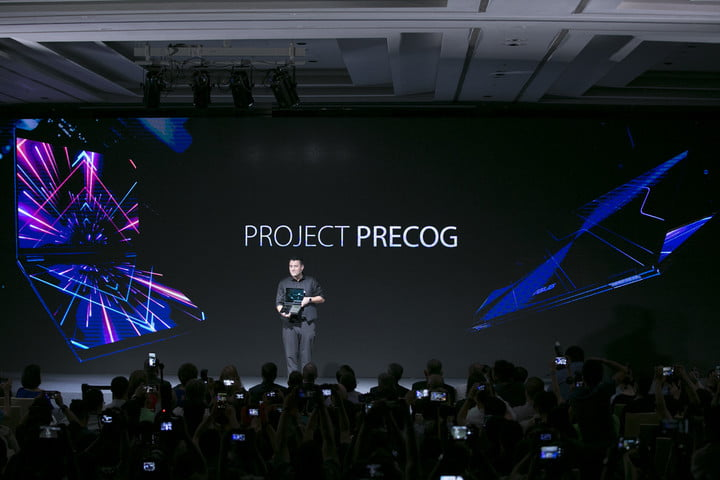 asus project precog concept detects hands reveals