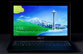 Asus UX301LADH71T Zenbook front full
