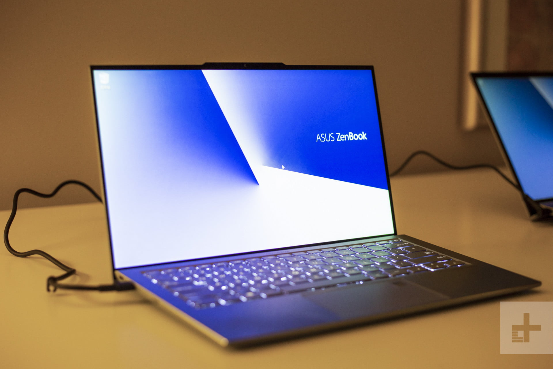 the 5 best laptops of ces 2019 digital trends. Black Bedroom Furniture Sets. Home Design Ideas