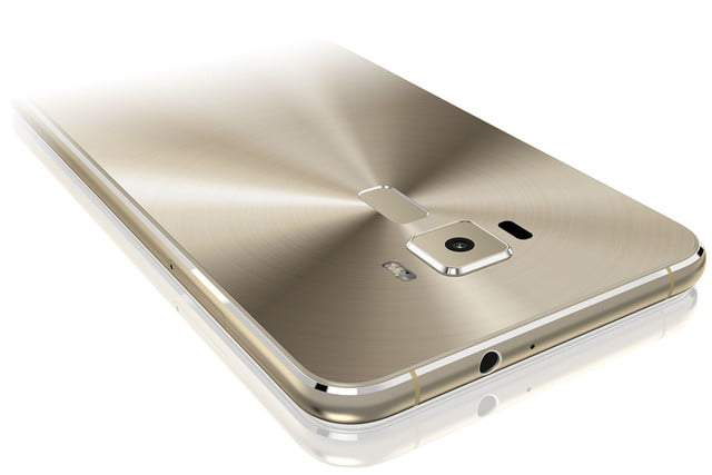 asus zenfone 3 touch phone