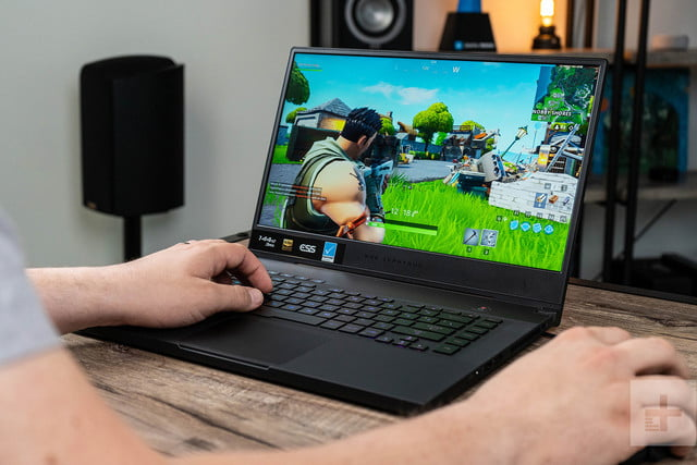 Asus' buttoned-down Zephyrus M is a gaming laptop in search of purpose