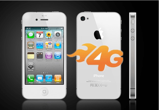 iphone 4s at t at amp t wants to call the iphone 4s a 4g phone digital trends 3026