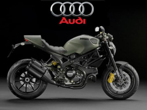 Audi Aims To Challenge Bmw Superbike Market With Possible Ducati