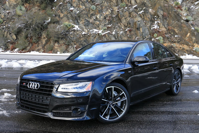 audi s8 plus 2017 id e d 39 image de voiture. Black Bedroom Furniture Sets. Home Design Ideas