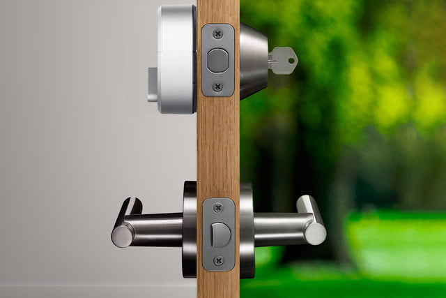 August Smart Lock Third Generation review profile