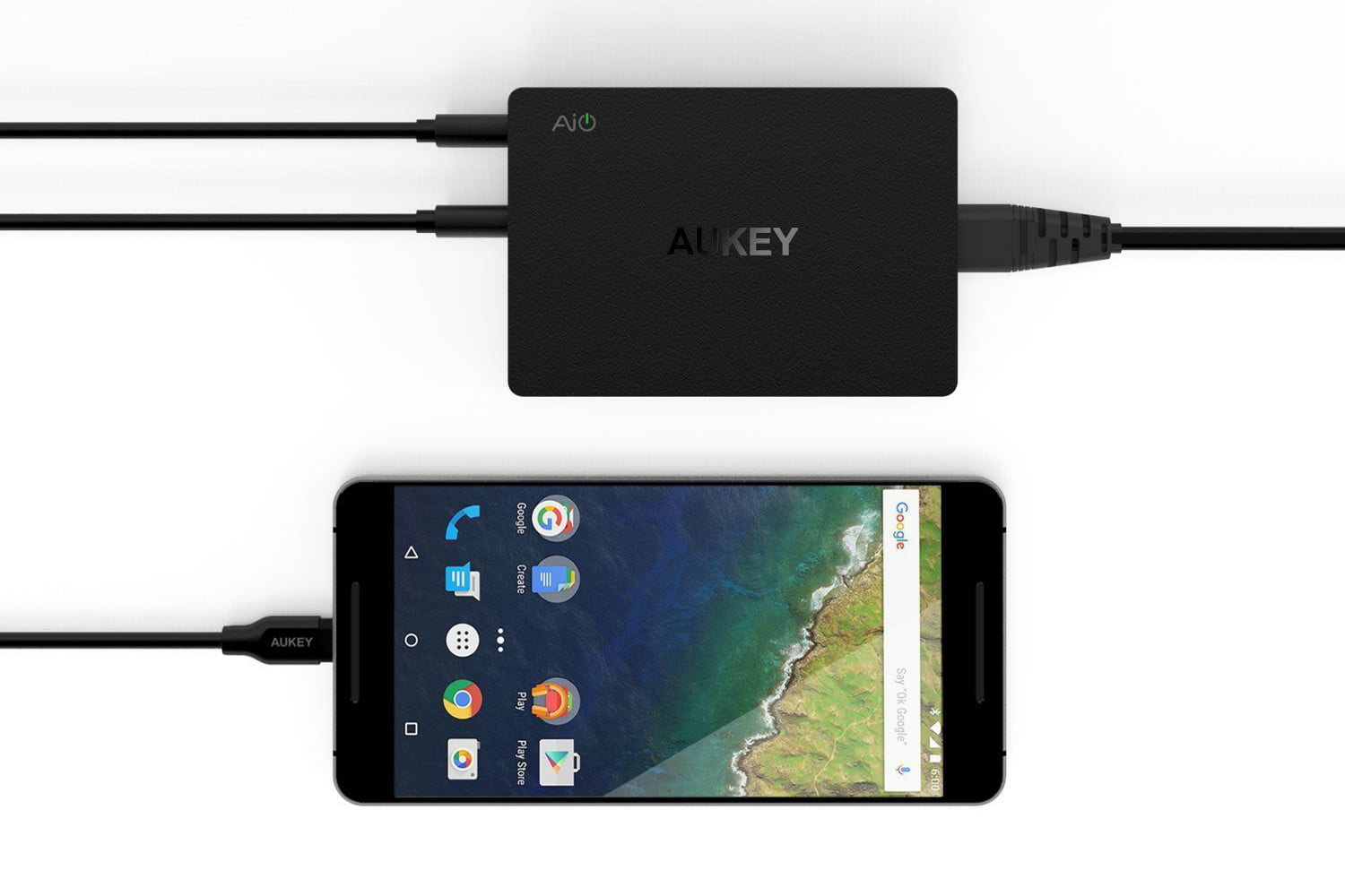 The best usb charging hubs for juicing all of your devices at once best usb charging hubs greentooth Gallery