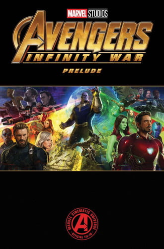 Everything We Know About Marvel's 'Avengers: Infinity War