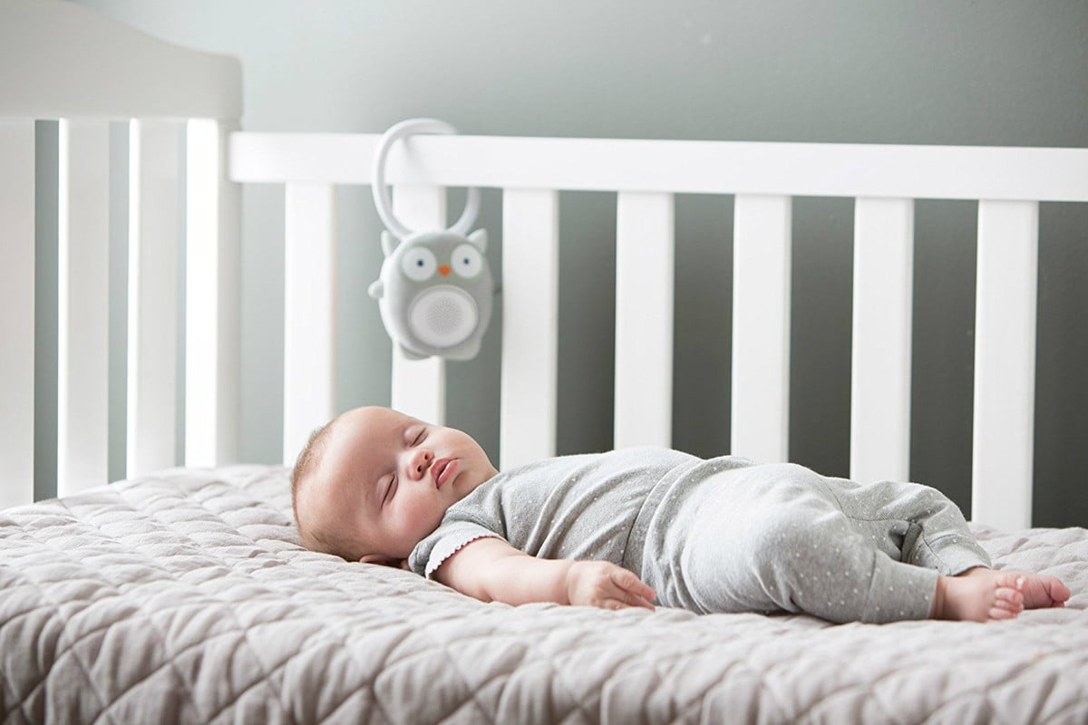 baby noise machine
