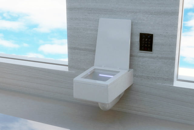 futurologist predicts how bathrooms will look in 2040 bathroom of the future toilet
