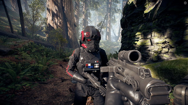 star wars battlefront ii performance guide shadows low