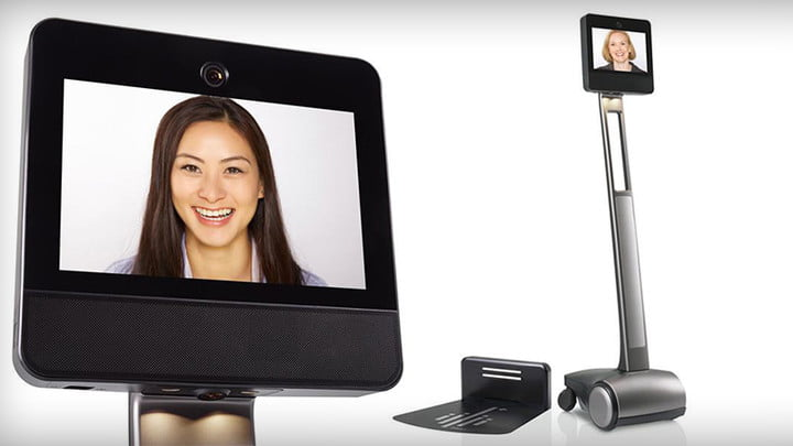 best telepresence robots for office and beyond beam
