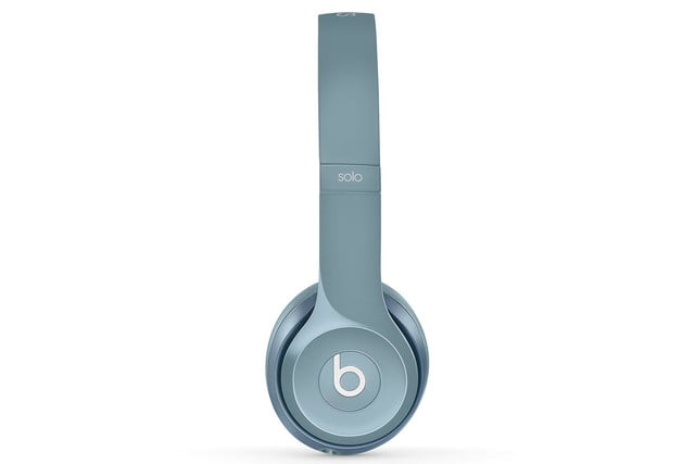 beats launches redesigned solo2 headphones ink dries acquisition solo 2  press blue side view