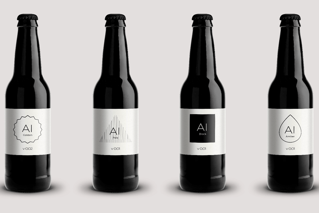 ai beer intelligentx brewing company beer2