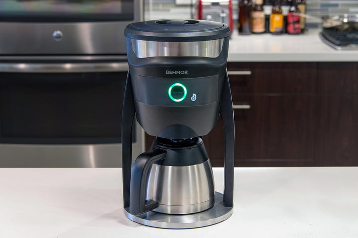Smart Home Coffee Maker : Our Favorite Home Coffee Maker Deals: Save More Than USD 100 Digital Trends