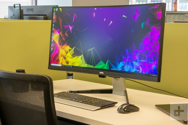 benq ex3501r review a curved ultrawide masterpiece digital trends