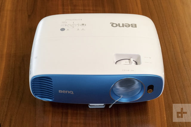 BenQ TK800 Projector Review