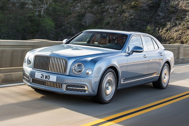 bentley engineering boss interview mulsanne 03