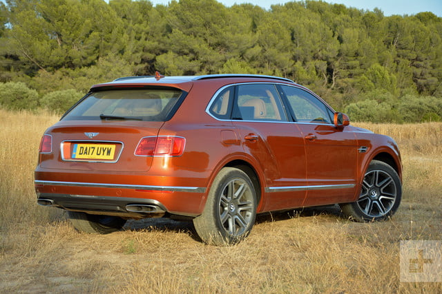 2017 bentley bentayga bently review 14031