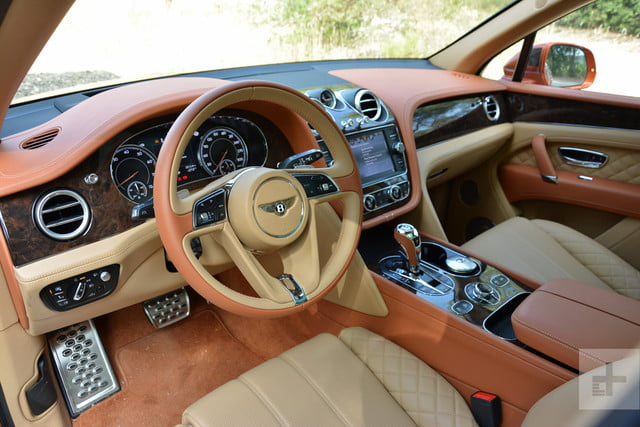 2017 bentley bentayga bently review 14041