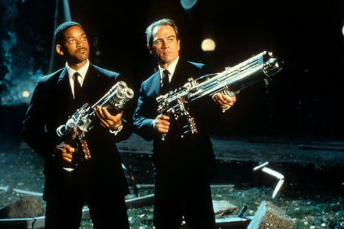 Men in Black International': Everything We Know About The