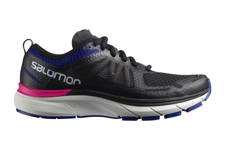 best running shoes salomon sonic ra max